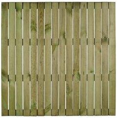 Terrassipõranda plaat SOBEX, 2,5 x 100 x 100 cm