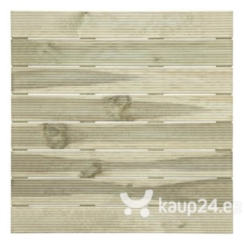 Terrassipõranda plaat Stelmet Liguria, 100 x 100 x 4,2 cm