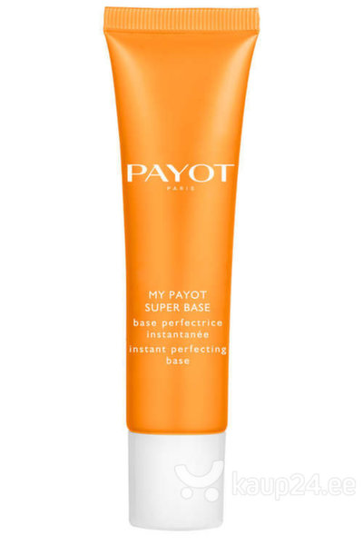 Meigialuskreem Payot Super Base 30ml