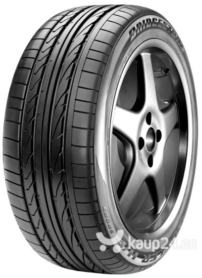 Bridgestone Dueler D-SPORT 225/55R18 98 V цена и информация | Rehvid | kaup24.ee