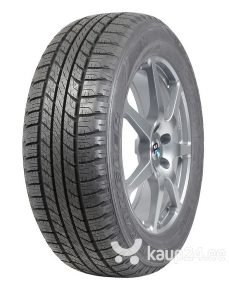 Goodyear Wrangler HP All Weather 235/60R18 107 V XL цена и информация | Rehvid | kaup24.ee