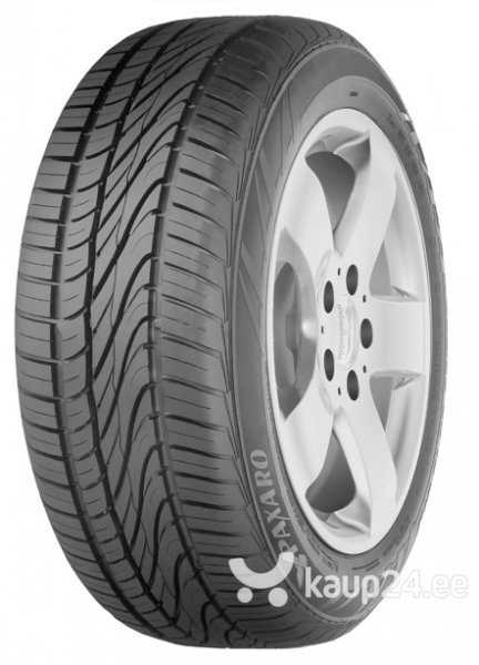 PAXARO SUMMER PERFORMANCE 215/55R17 98 W XL FR