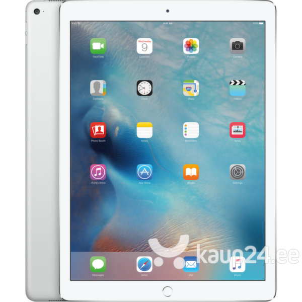 "Apple iPad Pro 9.7"" WiFi+4G (128GB), Hõbedane, MLQ42HC/A цена и информация 