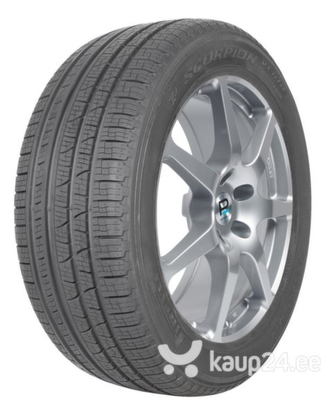 Pirelli Scorpion Verde All Season 295/45R20 110 W XL ROF цена и информация | Rehvid | kaup24.ee