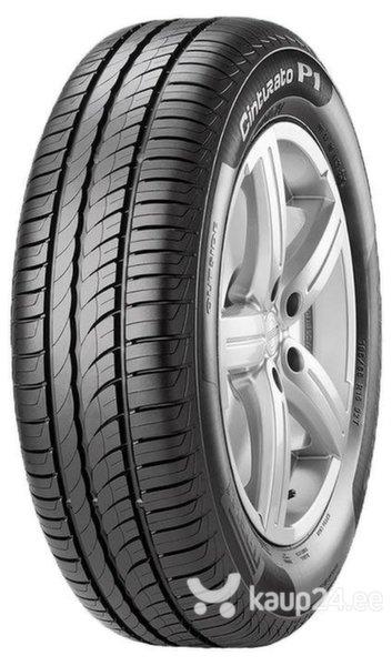 Pirelli CINTURATO P1 VERDE 195/55R16 87 H ROF цена и информация | Rehvid | kaup24.ee
