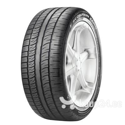 Pirelli Scorpion Zero Asimmetrico 255/55R18 109 V XL цена и информация | Rehvid | kaup24.ee