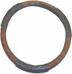 Roolikate, must-puidu imitatsioon,370-390 mm