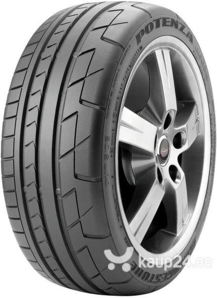 Bridgestone Potenza RE070R 285/35R20 100 Y ROF цена и информация | Rehvid | kaup24.ee
