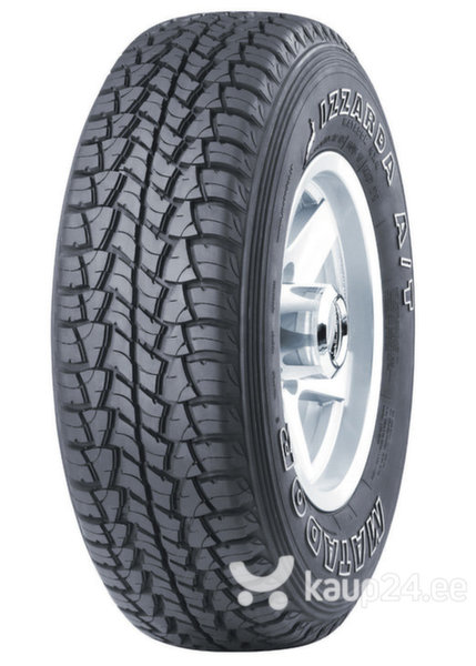 Matador MP71 IZZARDA 215/65R16 98 H цена и информация | Rehvid | kaup24.ee