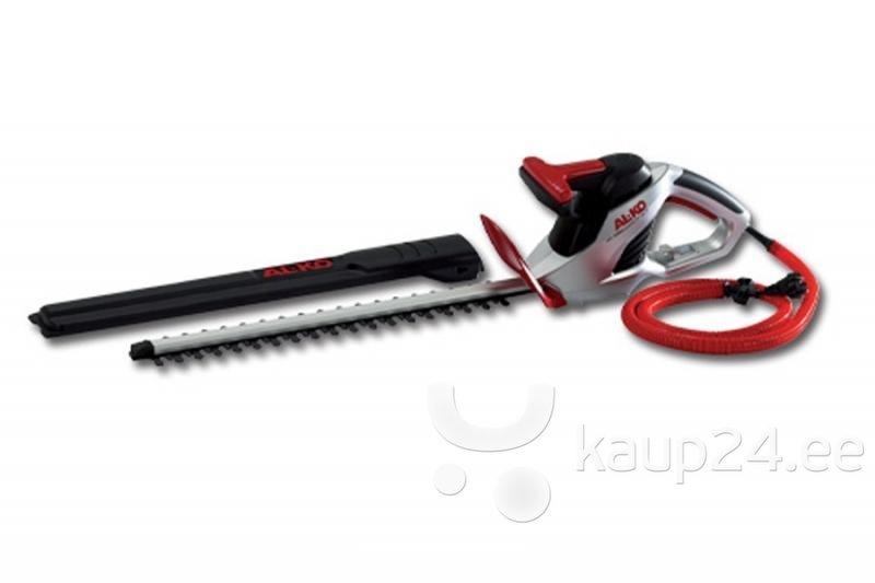 Электрический кусторез AL-KO HT 550 SAFETY CUT цена и информация | Trimmerid, rohulõikurid | kaup24.ee