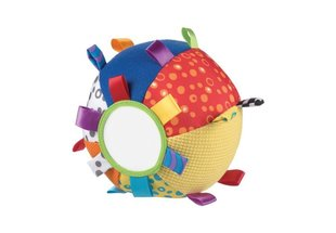 Pehme pall PLAYGRO Loppy Loop