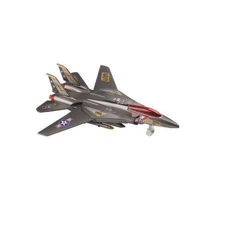 Sõjalennuk Eddy Toys цена и информация | Poiste mänguasjad | kaup24.ee