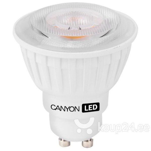 LED pirn CANYON MR16 GU10 4,8W 230V 2700K цена и информация | Lambipirnid, lambid | kaup24.ee