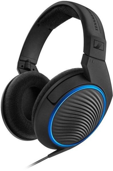 Kõrvaklapid Sennheiser HD 451 цена и информация | Kõrvaklapid, mikrofonid | kaup24.ee