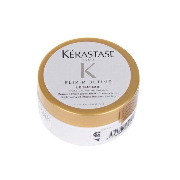 Sära andev juuksemask Kerastase Elixir Ultime Le Masque 75ml hind