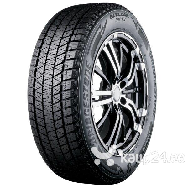 Bridgestone Dm-V3 (Põhjamaa lamellrehvid) 245/55R19 103T