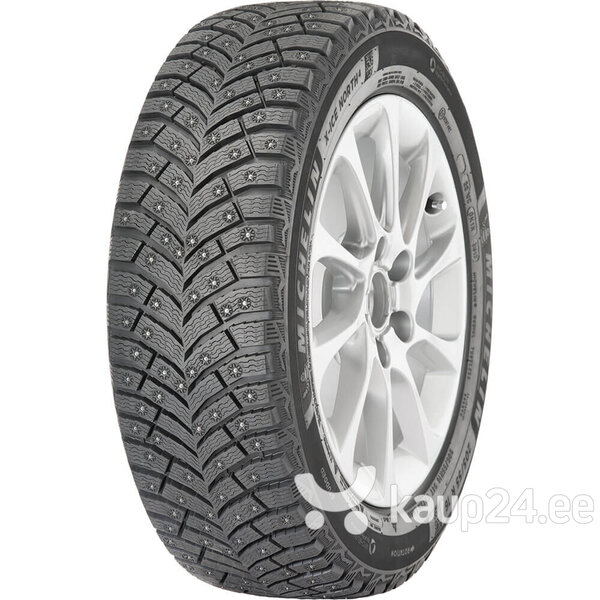 Michelin X-ICE NORTH 4 SUV 275/40R20 106T