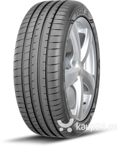 Goodyear EAGLE F1 ASYMMETRIC 3 215/45R17 91W