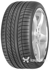 Goodyear EAGLE F1 ASYMMETRIC 255/40R19 100Y