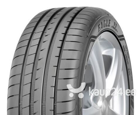 Goodyear EAGLE F1 ASYMMETRIC 3 SUV 275/45R19 108Y