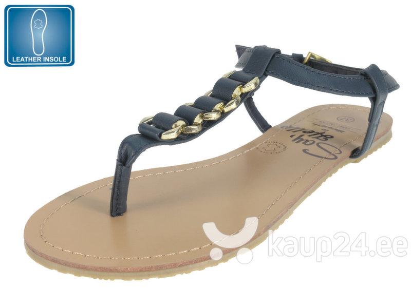 Naiste sandaalid Beppi, tumesinine