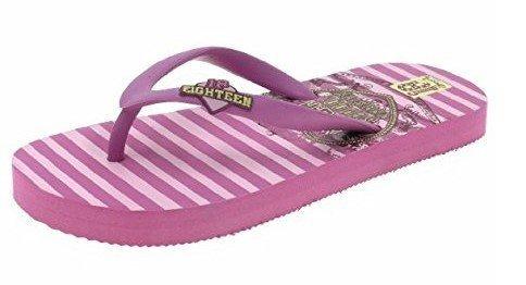 Tüdrukute plätud Beppi, roosa цена и информация | Laste jalanõud | kaup24.ee