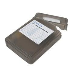 Logilink UA0133B hind ja info | Väliste kõvaketaste ümbrised | kaup24.ee