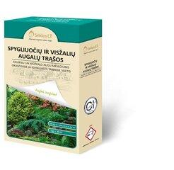 Oksapuude ja igihaljaste taimede väetis SĖKLOS LT, 1 kg