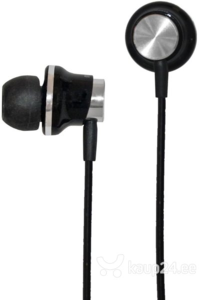 Kõrvaklapid Maxell DrumSoundz, must цена и информация | Kõrvaklapid, mikrofonid | kaup24.ee