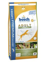 Bosch Petfood Adult Poultry & Millet (High Premium) 15 кг