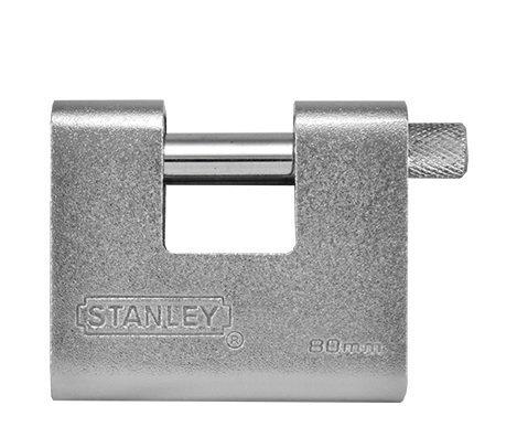 Tabalukk 80mm STANLEY, S742-023