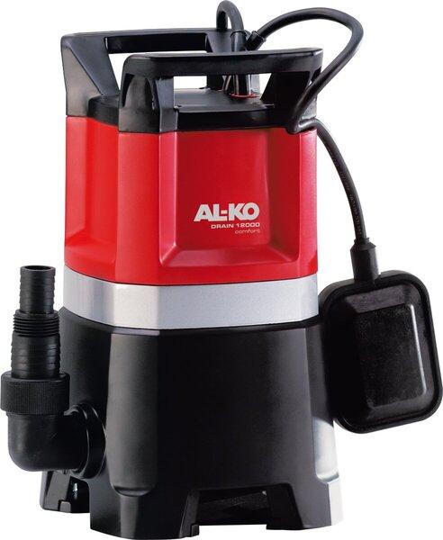 Reovee pump AL-KO Drain 12000 hind ja info | Reoveepumbad | kaup24.ee