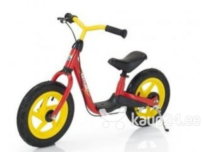 Jooksuratas Kettler SPIRIT AIR 12 5 39 39 red