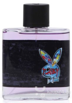 Tualettvesi Playboy New York EDT meestele 100 ml