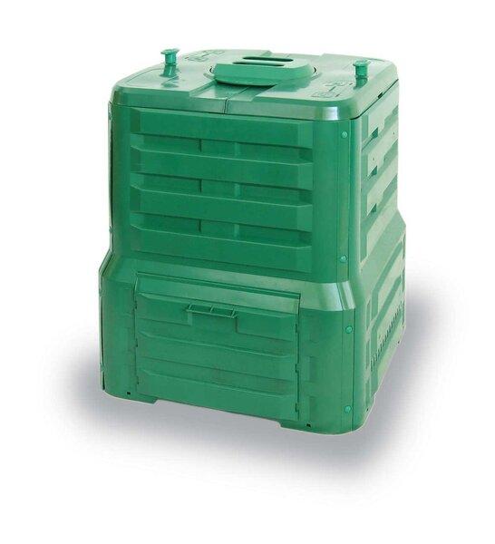 Ящик для компоста Termo 290 цена и информация | Kompostikastid | kaup24.ee