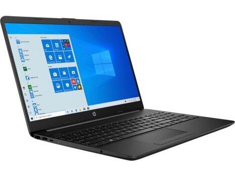 Sülearvuti HP Laptop 15 Core i7-1065G7 15.6 FHD 8GB 256GB nVidia MX330 Win10 hind ja info | Sülearvutid | kaup24.ee