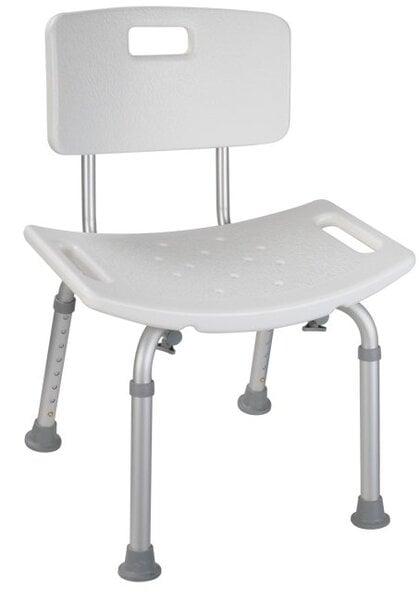 Кресло для ванной комнаты цена и информация | Vannitoaseadmed puuetega inimestele | kaup24.ee