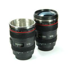 Tермокружка-объектив камеры цена и информация | Tермокружка-объектив камеры | kaup24.ee
