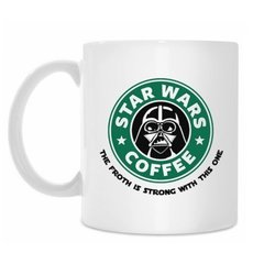 Tass Star Wars Coffee