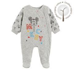Poiste pikkade varrukatega sipupüksid Cool Club Miki Hiir (Mickey Mouse), LNB2201131 hind ja info | Imikute sipupüksid | kaup24.ee