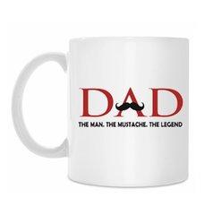 """Кружка """"DAD"""""""