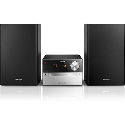 Muusikakeskus Philips FX10 Bluetooth
