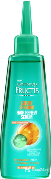 Juuksekasvu soodustav seerum Grow Strong Garnier Fructis 84 ml