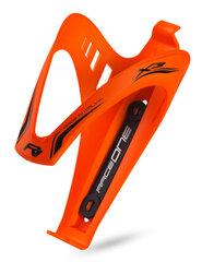 Pudelihoidja Raceone X3 RACE Rubberized, oranž