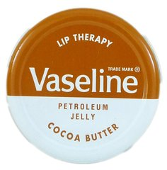 Huulepalsam Vaseline Cocoa Butter 20g