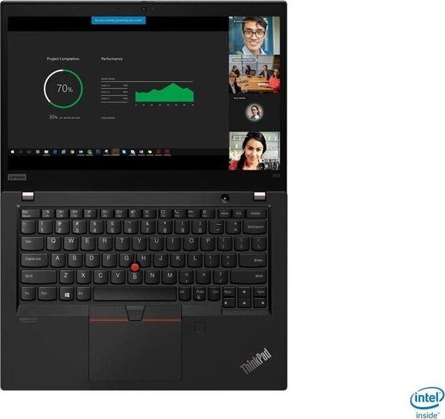 Lenovo ThinkPad X13 G1 (20T2002SPB)