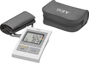 Vererõhumõõtja AEG BMG 5612 LCD hind ja info | Vererõhumõõtjad | kaup24.ee