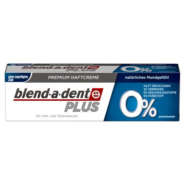 Proteesiliim Blend A Dent Plus 40 g цена и информация | Suuhügieen | kaup24.ee