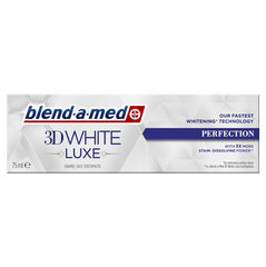 Hambapasta​ Blend A Med 3DW Luxe Perfection 75ml
