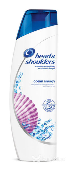 Šampoon Head&Shoulders Ocean 250 ml